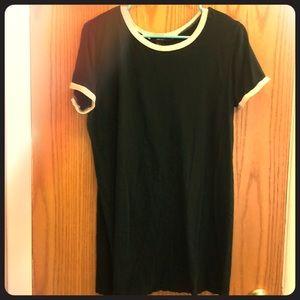 Forever 21 T Shirt Dress!